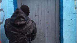 UPDATE 2: Storm lashes Cape Town, damaging houses (edq)