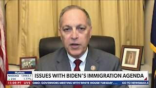 President Biden to Announce 3 Executive Orders on Immigration