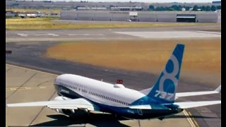 Latest from McCarran Airport: US grounds Boeing 737 Max planes
