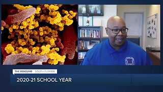 Dr. Donald Fennoy discusses upcoming school year