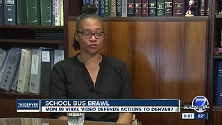 Denver mom talks about haunting bus situation with students