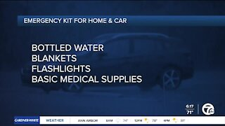 Summertime Safety: Storm Safety