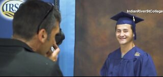 Indian River State College to hold drive-in, virtual commencements for spring, summer, fall graduates