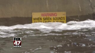Should we be worried about dam collapses in Mid-Michigan?