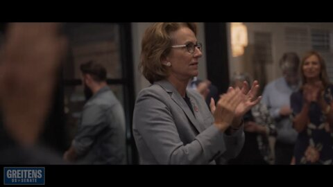 Senator Wendy Rogers and Governor Eric Greitens take on Election Integrity in Missouri!