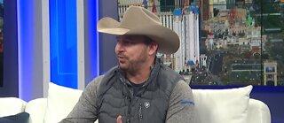 Chad Prather returns to Las Vegas