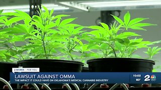 Medical marijuana businesses fear added costs drive prices for patients