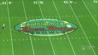 RoofClaim.com Boca Raton Bowl sets a date