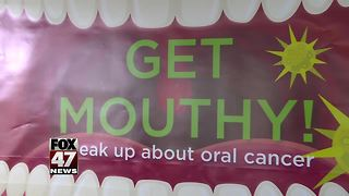 Doctors issue warning about HPV & oral cancer
