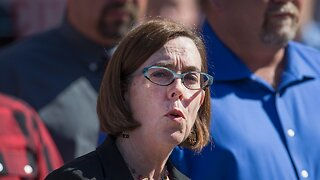 Oregon Governor Issues 6-Month Ban On Flavored Vaping Products