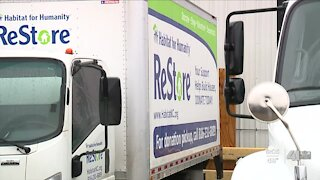 Catalytic converters stolen from KC nonprofit