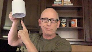 Episode 1394 Scott Adams: Fauci Emails, Iran, Spotting Fake News, Russia Attacks Brain-Dead Biden