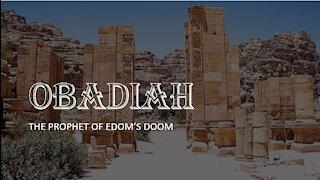 Obadiah Part 1