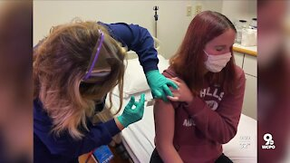 Cincinnati Children's testing COVID-19 vaccine intended for children