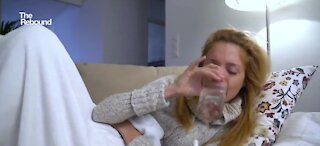 COVID-19 and Flu season collide