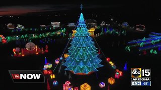 Holiday themed weekend events around the Valley