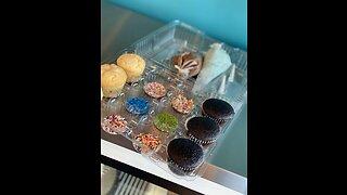 WE'RE OPEN: Retro Bakery