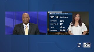 Full Show: ABC15 Mornings | March 20, 6am