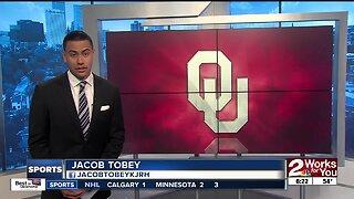 Lincoln Riley Confirms OU Suspensions