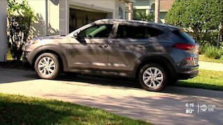 Some drivers still waiting for repair parts after Hyundai recalled more than 500K SUVs since September