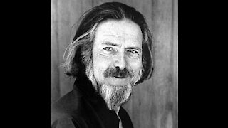 The Mind: Worrying by Alan Watts