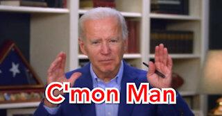 Why I'm not voting for Joe Biden.