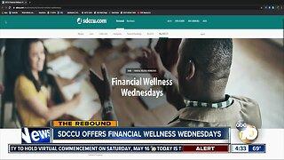 SDCCU offers financial wellness Wednesdays