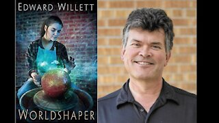 A Scribe's Journey: Interview with Author Edward Willett