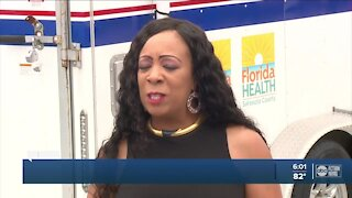 Manatee County health officials hire consultant to reach communities with COVID-19 vaccine concerns