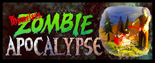 Homeless Zombie Apocalypse: Episode One The Arrival