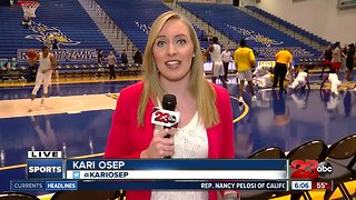 Previewing CSUB men's basketball conference opener