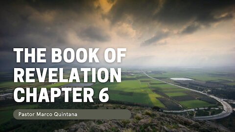 Revelation chapter 6 - Home Bible Study