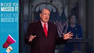 What Nancy Pelosi Did BEFORE Getting Elected?   ICYMI   Huckabee