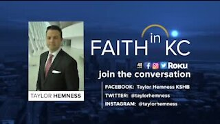 Faith in KC: A conversation with journalist Bill Tammeus
