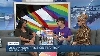 Pride Cape Coral organizers talk upcoming celebration