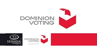 Dominion Voting machines..WHAT?