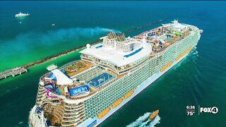 Royal Caribbean postpones early July cruise after 8 crew members test positive for COVID-19