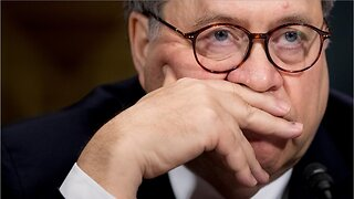 House Panel Votes To Adopt An Aggressive Format For Barr Hearing