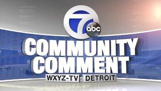 Community Comment on Lewis & Schools