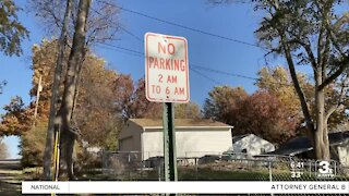 Pay off Ralston parking ticket fines with food donations