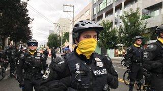 Seattle Mayor Orders CHOP Zone Evacuated