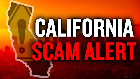 How Scammers Steal Thousands from California Residents | Steve Wagstaffe
