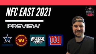 Philadelphia Eagles 2021 Preview