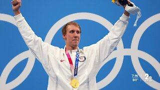 Bel Air's Chase Kalisz captures top prize in Tokyo