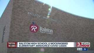 Ralston High School & Mockingbird Elementary Announce COVID Cases