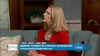Christmas at Gaylord Rockies! // Family Activities & Winter Wonderland