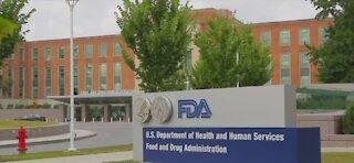 FDA adds extra vaccine step