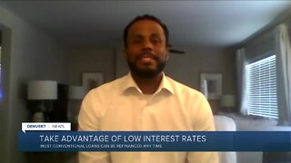 Mortgage Matters 8/1