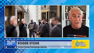 Roger Stone debunks claims about having ties to the Jan. 6 riots