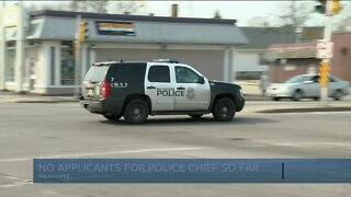 Milwaukee Fire and Police Commission: No applications filed for new police chief so far